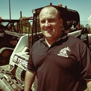 Industry Pro | The Diggerman, Coolum, QLD