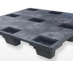 There are pallets that will stand up to careful forklift drivers time and time again and we have these for you.
