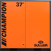 Sullair launches the new Champion range