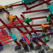 3D software accelerates recycling plant's design process