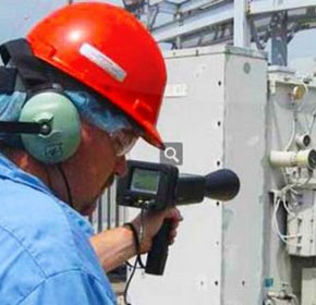 Reduce costs with an ultrasonic leak detection audit