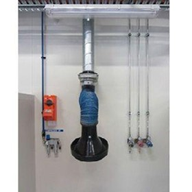 Weld Gas Pipework Istallation Services
