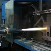 Introduction to thermal spray and engineering applications