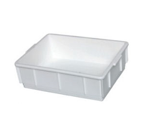 Stackable Plastic Tote Boxes