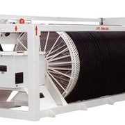 Cable reeler increases mine safety