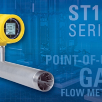 Laboratory gas sub-metering use thermal flow meters, save money