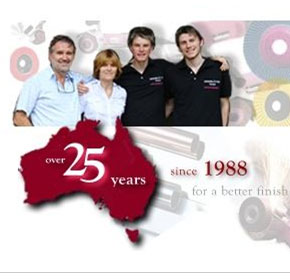 111 Abrasives Australia Newsletter