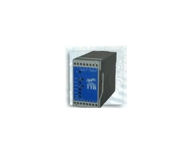 Programmable Dual Alarms & Trip Relays | Omniterm TTB Model C2465