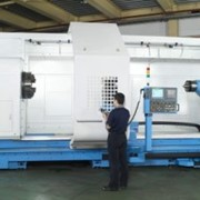 CNC Lathes | Up To 2500mm Swing
