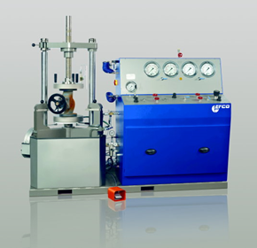 Valve Testing Equipment | Efco