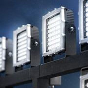 LED Luminaire for Lighting Towers | CP66