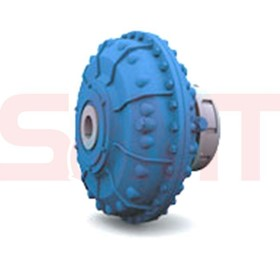 Fluid Couplings - Constant Fill - Scoop Control