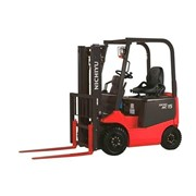 Electric 4 Wheel Counterbalance Forklift FB 10