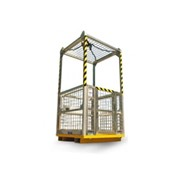 Crane Cage Work Platform | 4 Person WP-NCRA