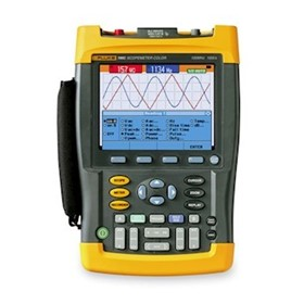 Electrical Testing Equipment and Multimeter Calibration Services