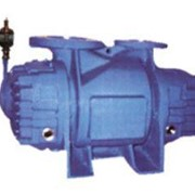 Vacuum Pumps with Secondary Air Injection