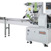 Flow Wrapping Machines 'H' Series