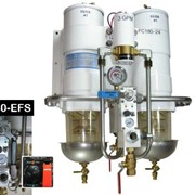 FC180-EFS | FilterBoss Commander Fuel Protection System
