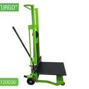 STURGO Manual Platform Stacker | 11720030