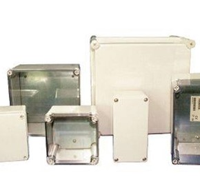ABS Electrical Enclosures
