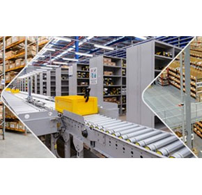Achieving rapid payback on your pallet racking purchase