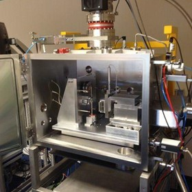 NanoTest Xtreme nanoindentation – mechanical testing