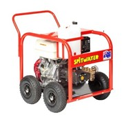 Spitwater Cold Water Petrol Pressure Washer HC15275P