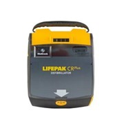 Why the Lifepack CR Plus Defibrillator ?