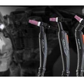 Welding Torches | Kemppi Flexlite TX TIG Torch Range