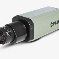 Automatic Incident Detection Box Camera | FLIR TrafiBot HD