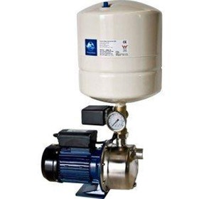 Drinking Water Pressure Pumps | PRJ095