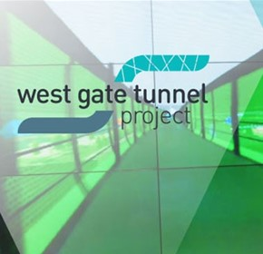 Access Control Systems Ensure West Gate Tunnel Workers' Safety