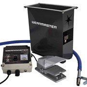 Tungsteen Vibratory Feeder | Wearmaster