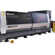 Fiber Laser Cutting Machine | ENSIS-3015AJ