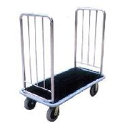 Luggage Platform Trolley | Wagen