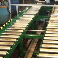 Train Wheel Handling Equipment