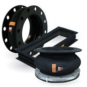 Proco Ducting Expansion Joints