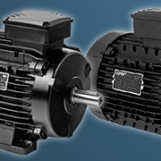 Three Phase Electric Motors | Lafert