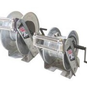 Fire Dog Hose Reels | Small Capacity SD-MC Series