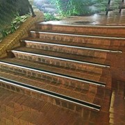 Anti Slip Commercial Stair Treads