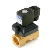 2 Way Soft Closed Solenoid Valve
