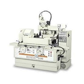 Universal Cylindrical Grinders | GP-20 Series