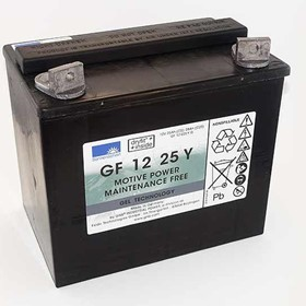 Gel Deep Cycle Batteries | 12V 28-30A