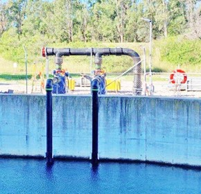 Energy Australia switch to better quality pumps