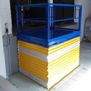 DOCK-MATE | Self Storage Dock Lift