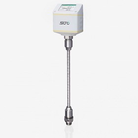 Thermal Mass Flow Sensors | S 401/421