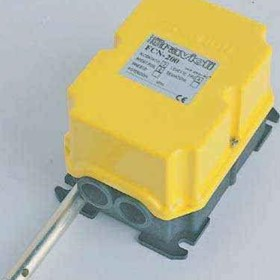 Rotary Limit Switches - FCN Series