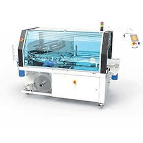 Automatic Shrink Wrapping Machine | Minipack | 56 MPE