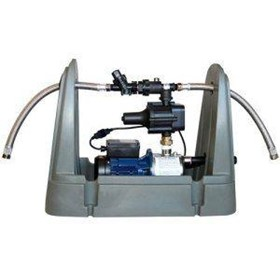 Rain to Mains System | RM7000 | Water Pump