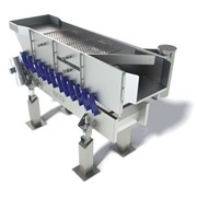 Conveyor Systems | Feed Conveyors